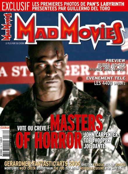Mad Movies n°182