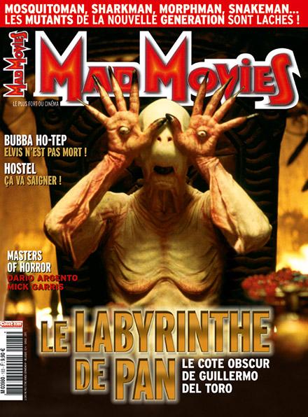 Mad Movies n°183