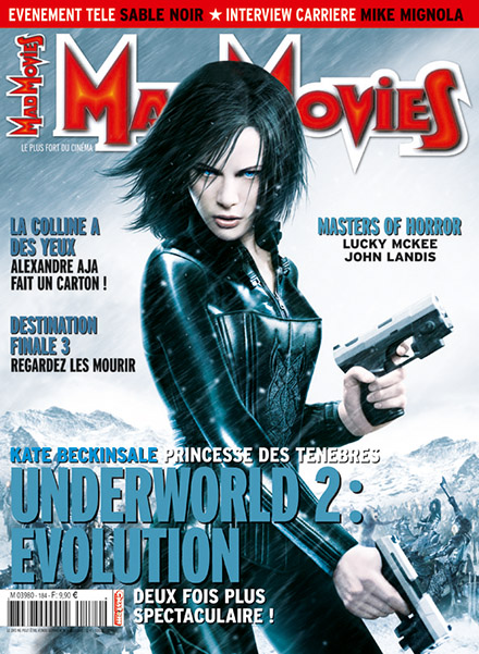 Mad Movies n°184