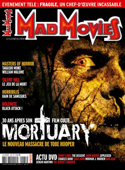 Mad Movies n°185