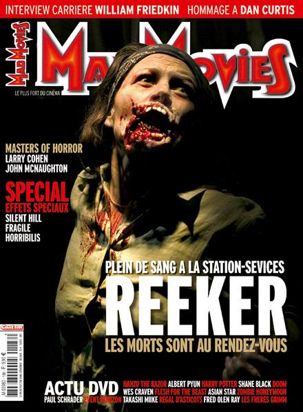 Mad Movies n°186