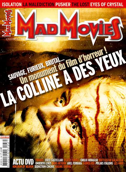 Mad Movies n°187