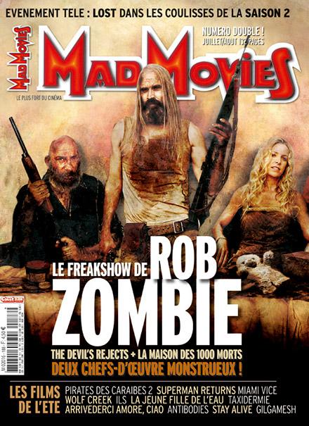 Mad Movies n°188