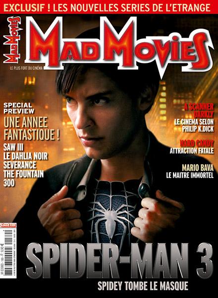 Mad Movies n°189