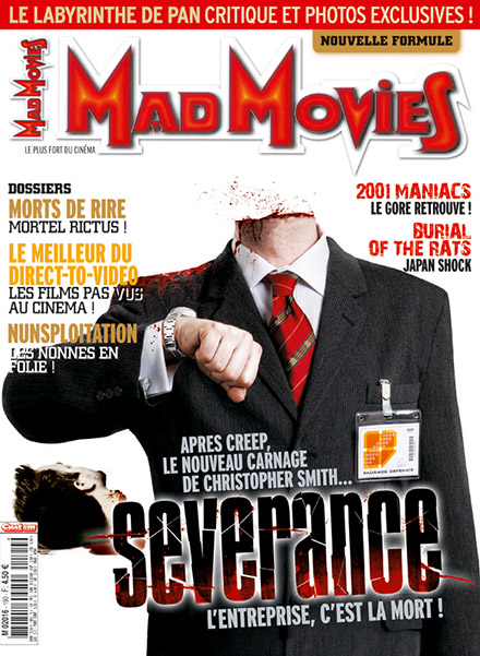 Mad Movies n°190