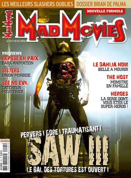 Mad Movies n°191