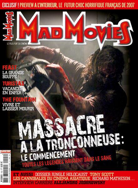Mad Movies n°192