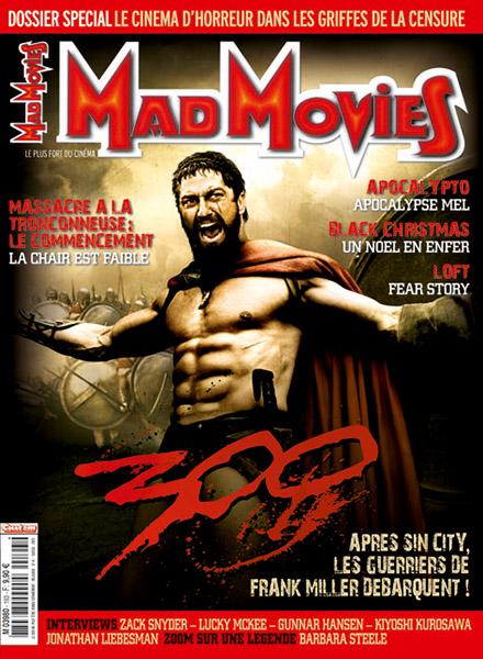 Mad Movies n°193