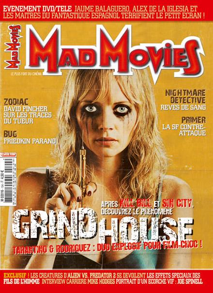 Mad Movies n°194