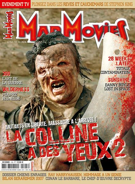 Mad Movies n°195