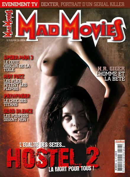 Mad Movies n°196