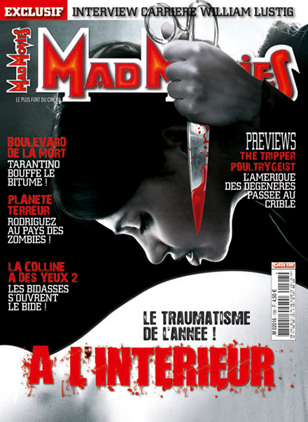 Mad Movies n°198