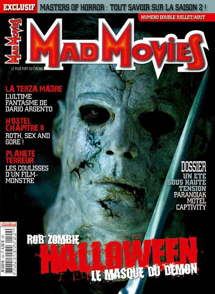 Mad Movies n°199