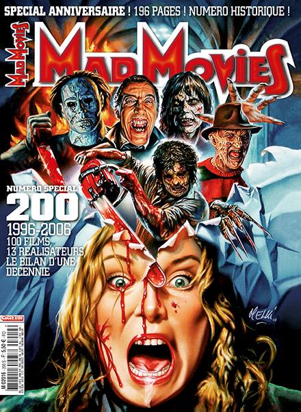 Mad Movies n°200