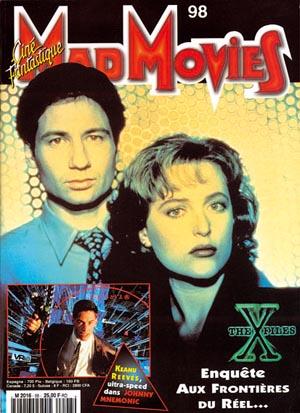 Mad Movies n°098