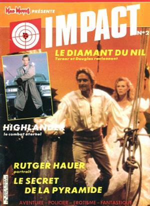 Impact 02 (série d'origine)