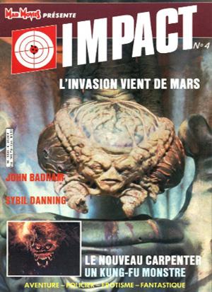Impact 04 (série d'origine)