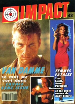 Impact 43 (série d'origine)