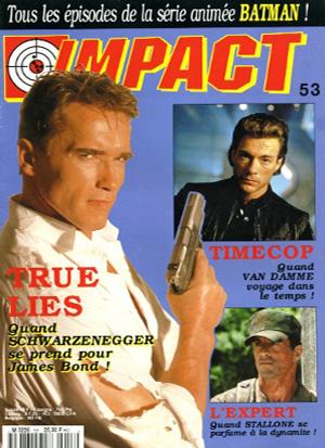 Impact 53 (série d'origine)