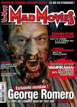 Mad Movies n°216