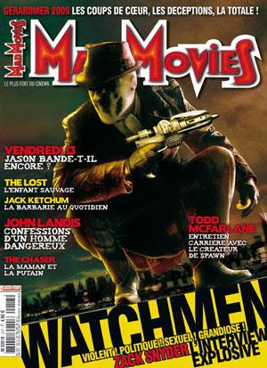 Mad Movies n°217