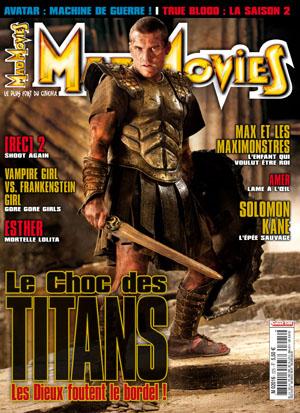 Mad Movies n°225