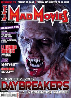 Mad Movies n°228