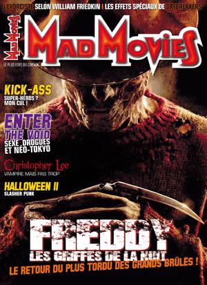 Mad Movies n°229