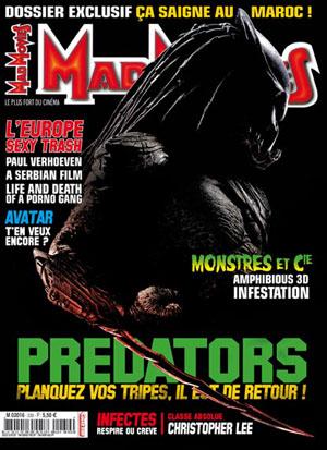 Mad Movies n°230
