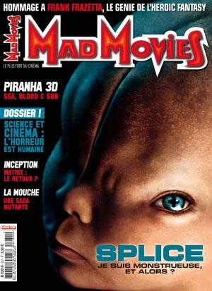 Mad Movies n°231