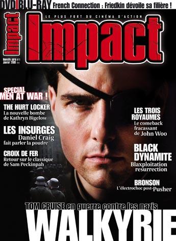 Impact 1 (série pack)