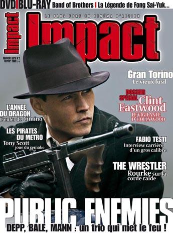 Impact 2 (série pack)
