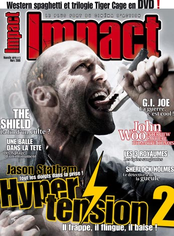 Impact 3 (série pack)