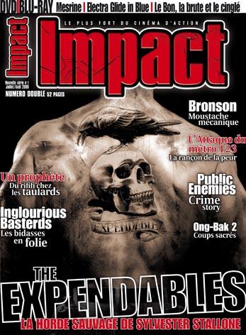 Impact 7 (série pack)