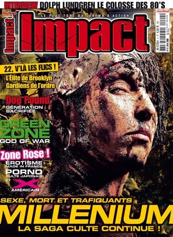 Impact 04 (nouvelle série)