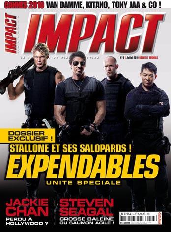 Impact 05 (nouvelle série)