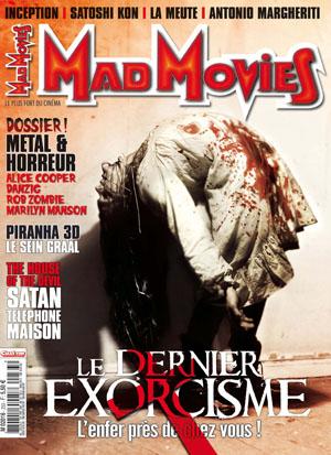 MadMovies n°233
