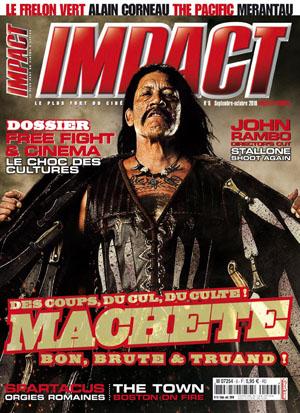Impact 06 (nouvelle série)