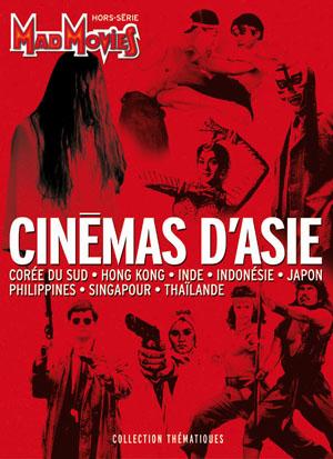 Mad Movies HS N°03 Asie