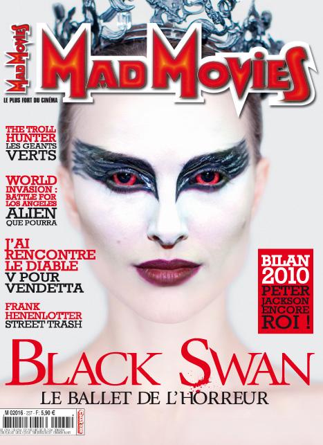 Mad Movies n°237