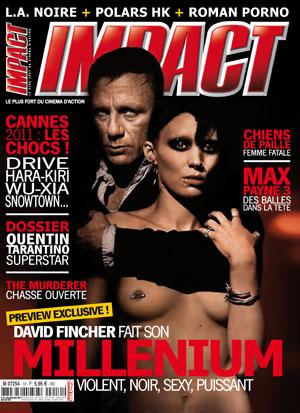 Impact 10 (nouvelle série)