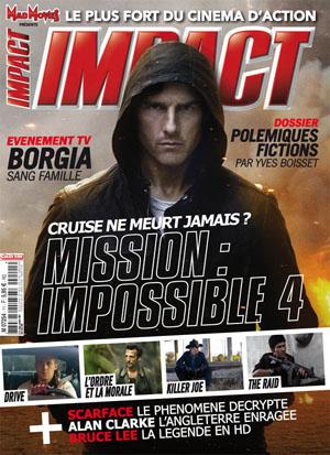 Impact n°11 (nouvelle série )