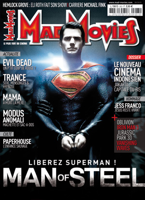 MadMovies N°263