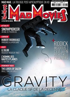 Mad Movies N°267