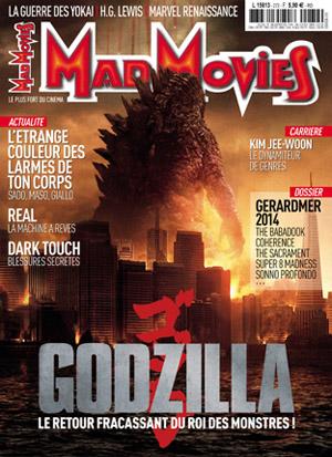 Mad Movies N°272