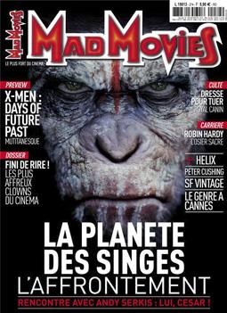 Mad Movies N°274