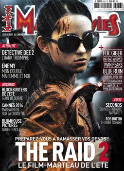 Mad Movies N°276
