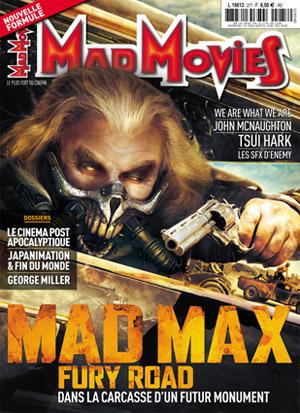 Mad Movies N°277