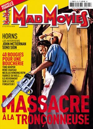 Mad Movies N°278