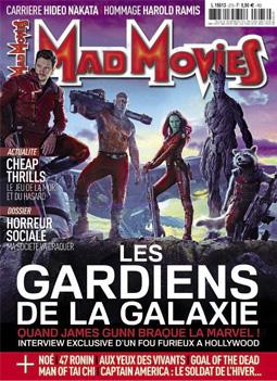 Mad Movies N°273